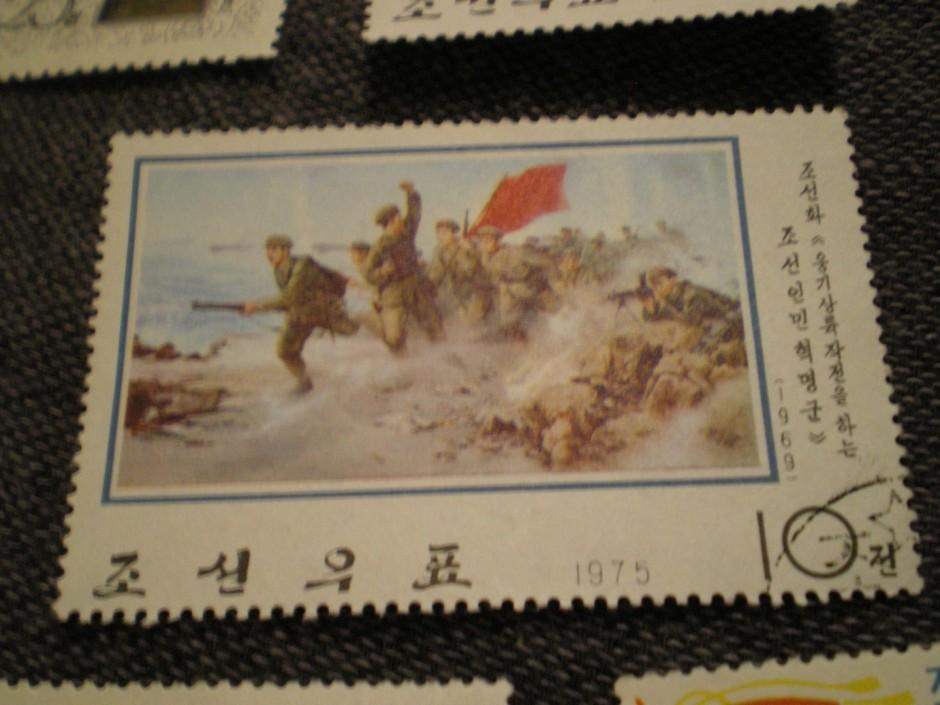 北朝鮮コレクション (5)