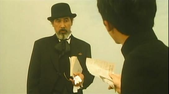 ドグラ・マグラ (1988) Movie