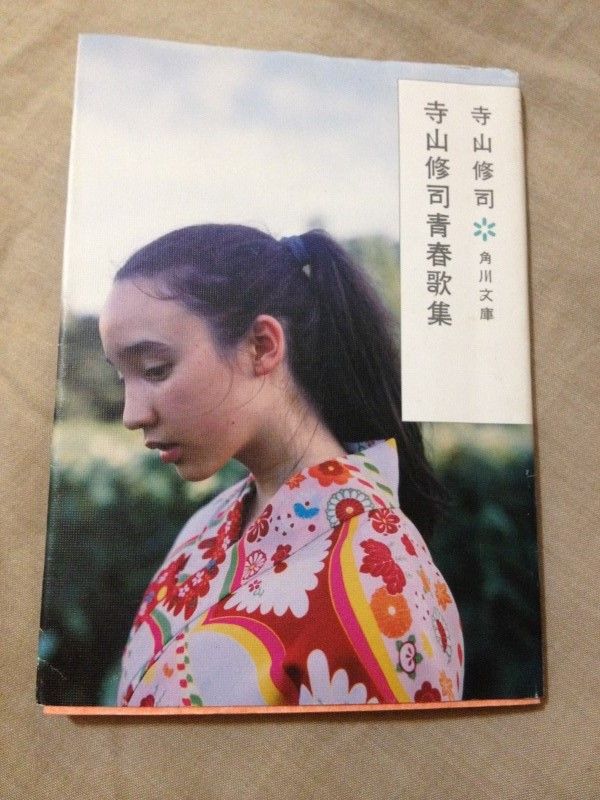 寺山修司青春歌集(角川文庫) (1)
