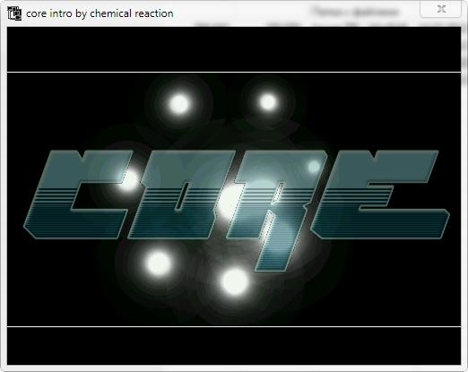 C.O.R.E. Challenge of Reverse Engeneering