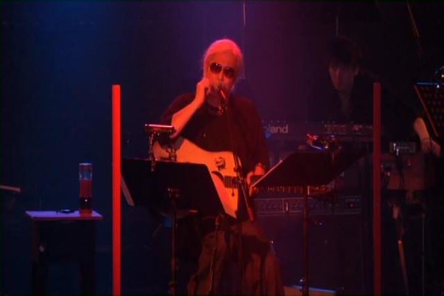 J・A・シーザー コンサート 山に上りて告げよ (DVD) (3)
