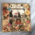 薔薇門 紙ジャッケットCD (2004) ダイキサウンド  とうごうけん  J・A・シーザー