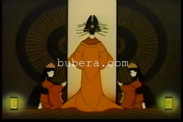 井原西鶴 好色一代男 1990年 東宝 (2)