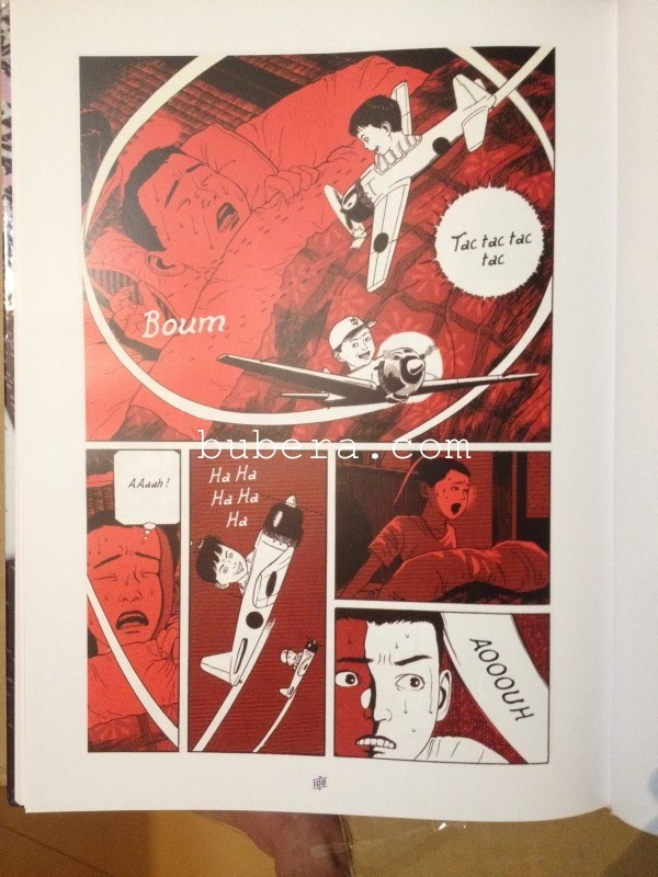Manga Nouvelle Vague (6)