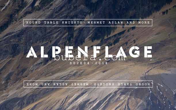 Round Table Knights & Mehmet Aslan 20140430 @ Alpenflage S02E04 (Red Bull Music Acade)