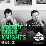 Round Table Knights 2014-08-05 @ Exclusive Mix for Sweat It Out on FBi Click