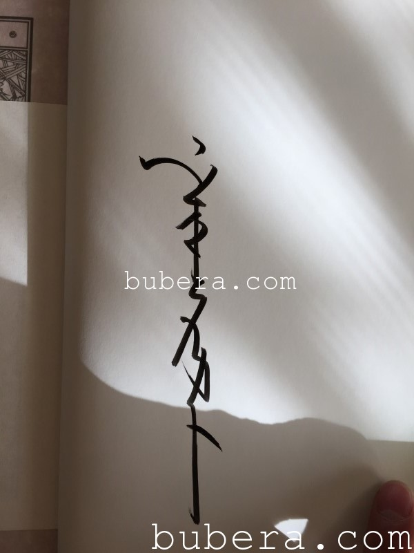泉鏡花 - 草迷宮 (山本タカト画) (通常版署名入り) (4)