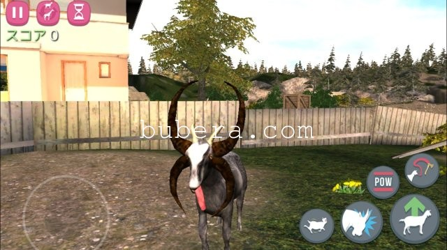 GOAT SIMULATOR (iOS) (6)