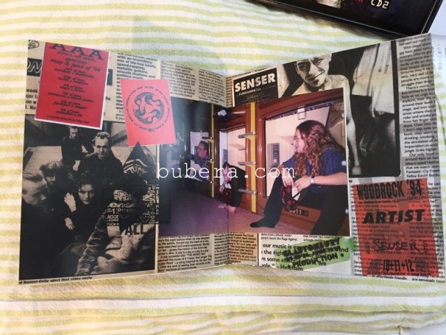 Senser - Stacked Up XX Limited Edition Remastered Re-release (CD&Vinyl) (23)