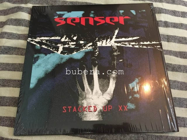 Senser - Stacked Up XX Limited Edition Remastered Re-release (CD&Vinyl) (3)