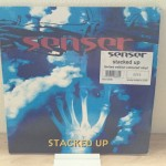 Senser – Stacked Up (Yellow Disc) (Ultimate Records) 1994