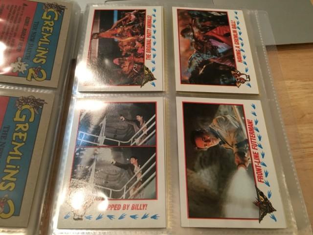 グレムリン トレーディングカード シリーズ2 コンプリート (21)