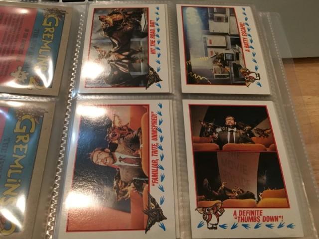 グレムリン トレーディングカード シリーズ2 コンプリート (13)