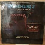 グレムリンのレコード