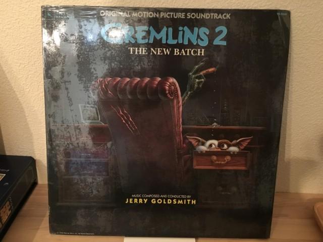 グレムリン レコード (1)