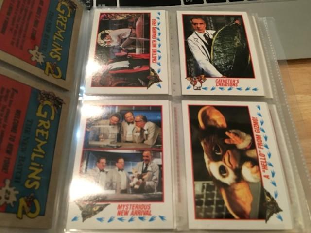 グレムリン トレーディングカード シリーズ2 コンプリート (07)