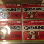 グレムリン トレーディングカード シリーズ1 コンプリート(88+11枚)