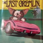 THE LAST GREMLIN (Story 5) (7インチレコード)