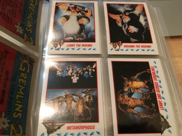 グレムリン トレーディングカード シリーズ2 コンプリート (02)