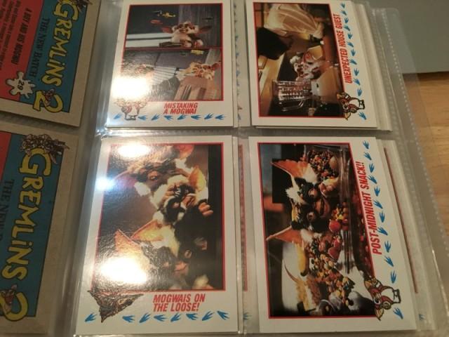 グレムリン トレーディングカード シリーズ2 コンプリート (09)