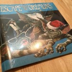 Escape From The Gremlins (Story 3) (7インチレコード)
