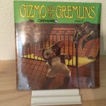 Gizom and the Gremlins (Story 2) (7インチレコード)
