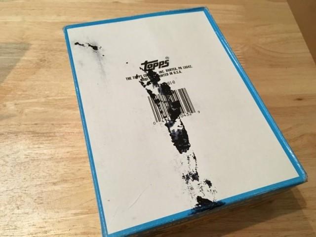 グレムリン トレーディングカード シリーズ2 箱とか (9)