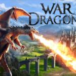 War Dragonsのドラゴン一覧