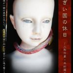 いおぎい国の休日~人形作家・木村龍の世界~ 2013 (DVD)
