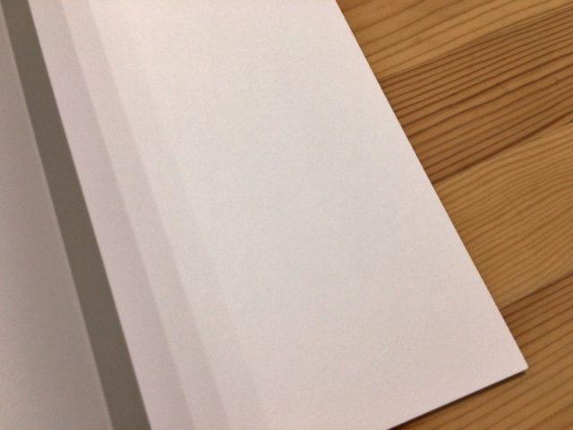 山本タカト 東北和綴じ自由帳 紙