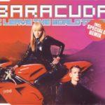 Baracuda – I Leave The World Today (CDM) (Club Culture) (2003)