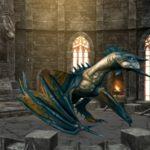 War Dragonsのドラゴン一覧(ガーネット)