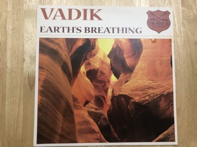 Vadik - Earth's Breathing (In Trance We Trust Vinyl) 2006 (1)