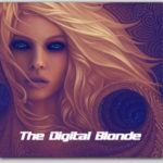 The Digital Blonde 2018/07/02 @ DJ Mix 2018