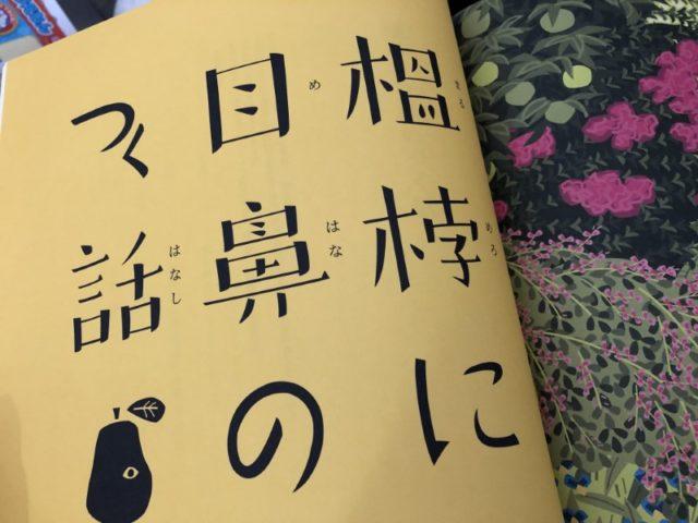 泉鏡花×中川学「まるめろに目鼻のつく話」 500部限定版 (5)