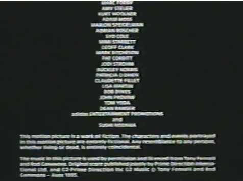 キングオヴB級映画:アーマゲドン (3)