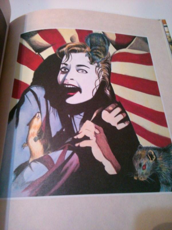 丸尾末広 - 丸尾画報Ⅱ (1996年) (3)