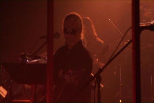 J・A・シーザー コンサート 山に上りて告げよ (DVD) (1)