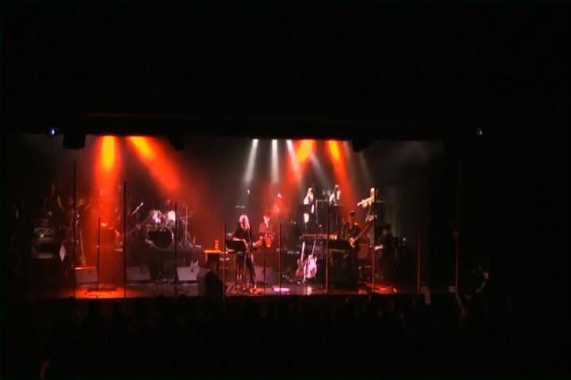 J・A・シーザー コンサート 山に上りて告げよ (DVD) (2)