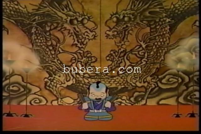 井原西鶴 好色一代男 1990年 東宝 (7)