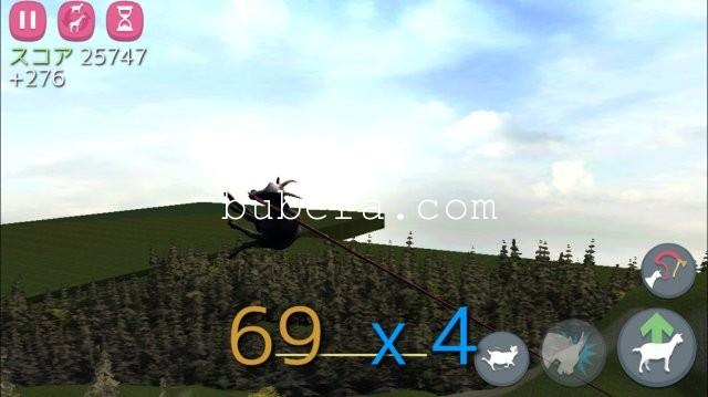 GOAT SIMULATOR (iOS) (10)