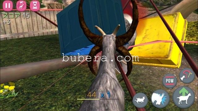 GOAT SIMULATOR (iOS) (11)
