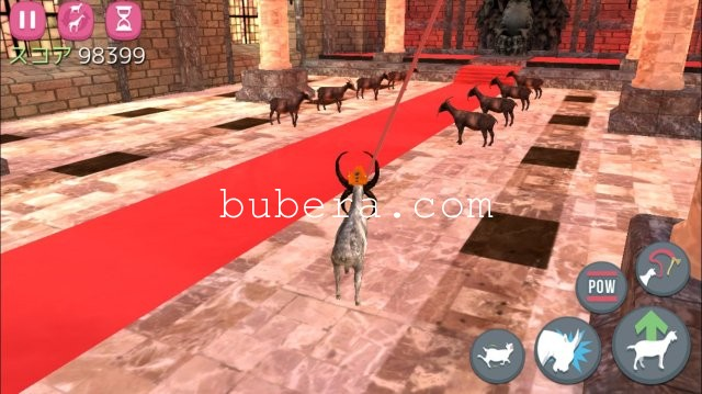 GOAT SIMULATOR (iOS) (13)