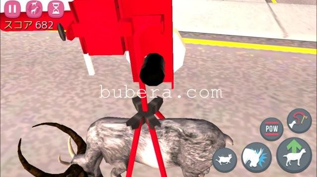 GOAT SIMULATOR (iOS) (14)