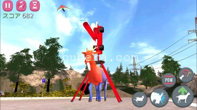 GOAT SIMULATOR (iOS) (16)