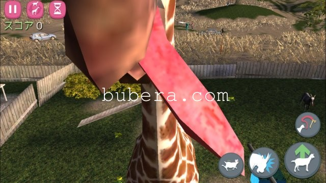 GOAT SIMULATOR (iOS) (8)