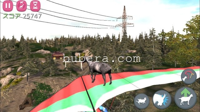 GOAT SIMULATOR (iOS) (9)