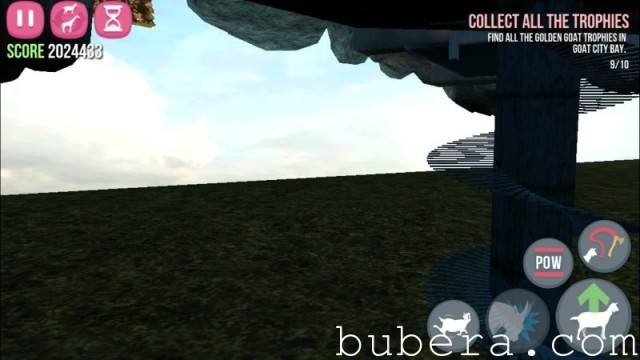 Goat Simulator v1.1 Goat City Bay (10)