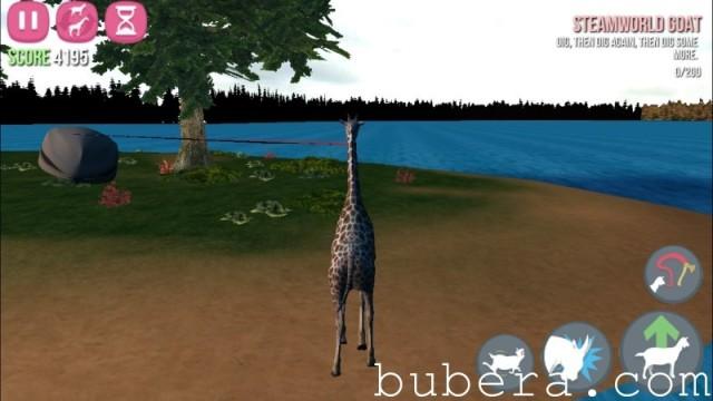 Goat Simulator v1.1 Goat City Bay (1)