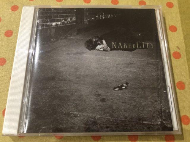 John-Zorn - Naked-City (1)